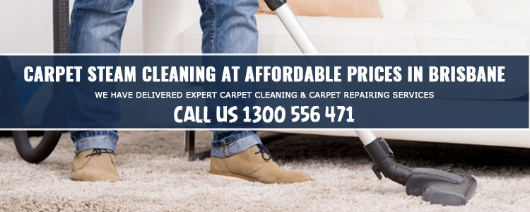 Carpet Steam Cleaning Rifle Range