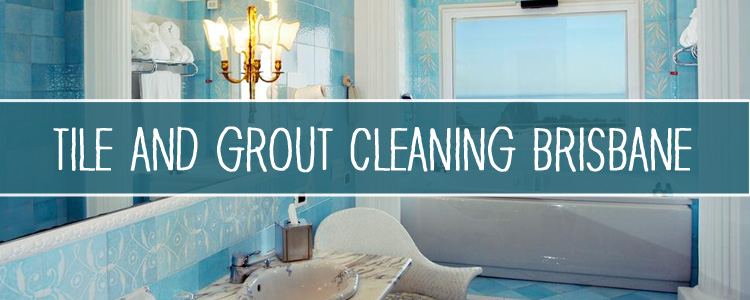 Tile and Grout Cleaning Services Newstead