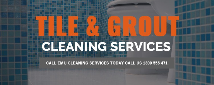 Tiles and Grout Cleaning Bongaree