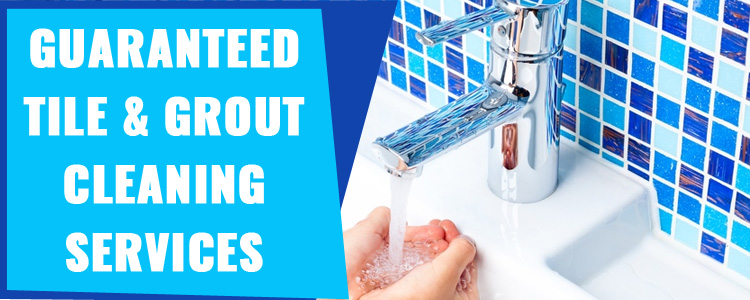 Bathroom Tile and Grout Cleaning Brisbane