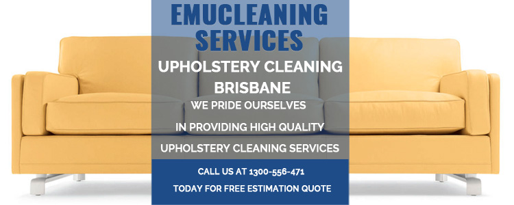 Upholstery Protection Tamrookum Creek