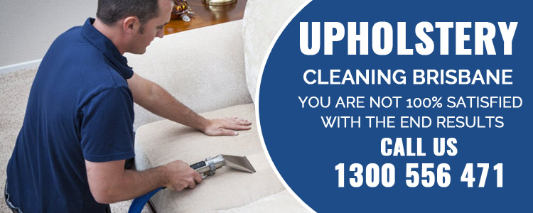 Upholstery Cleaning Rifle Range