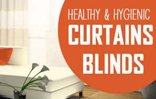 Curtain Blinds Cleaning Services Brisbane