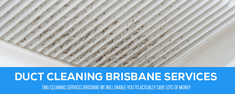 Duct Cleaning Nudgee Beach