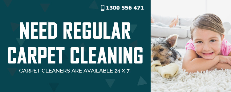 Carpet Cleaning Chambers Flat
