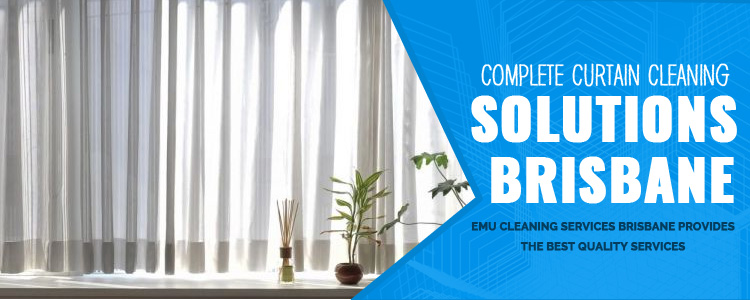 Curtain Cleaning Coombabah