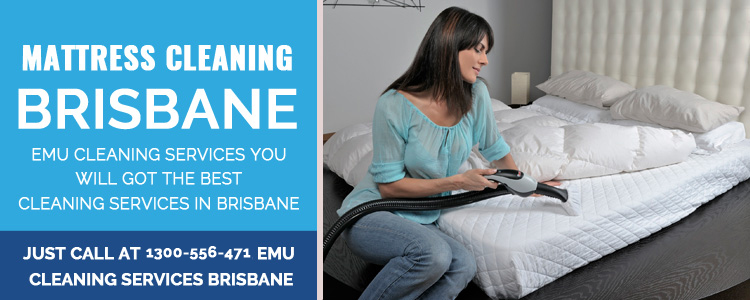 Mattress Steam Cleaning Nudgee Beach