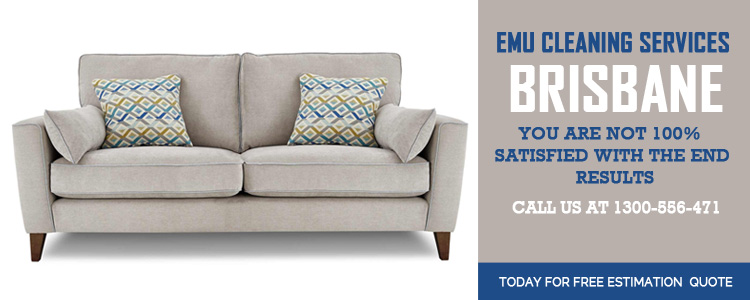 Sofa Cleaning Cape Moreton