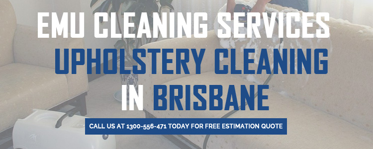 Lounge Cleaning Cape Moreton