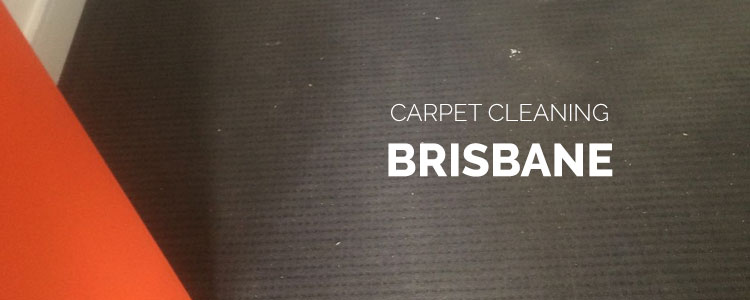 Carpet Cleaning Coombabah