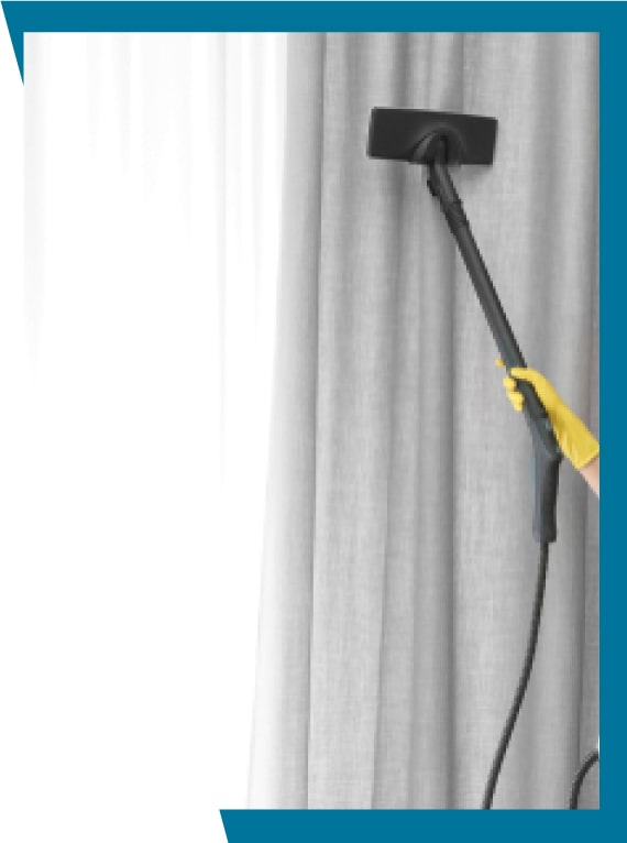 Benefits of Curtain & Blind Cleaning